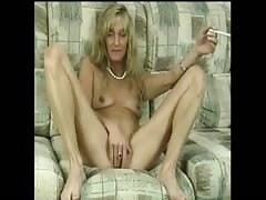 Older Mom masturbates for her Step-Son (teaser clip)
