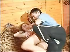 Old Guy have Sex with young Girl #6