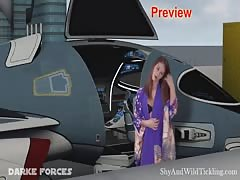 Darke Forces - Episode 1 - Extract 31: The Great Sandrine - Preview