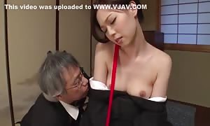 unbelievable japanese whore Misaki Yoshimura in erotic JAV uncensored Dildos/Toys flick