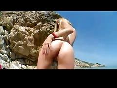 Eli Tetona a La Playa BVR