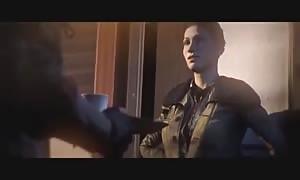 Wolfenstein The brand-new Order Sex Scenes