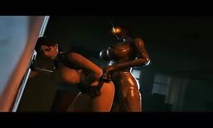 best Pornmaker animation (Part 10)