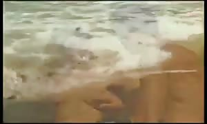 ass On The Beach