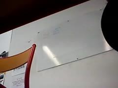 my sexy teacher...