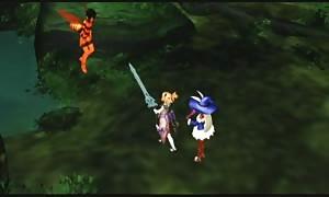 DarkMMD - Tera Quest - Royal stunner - (no sound)