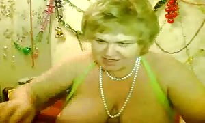 CH big beautiful woman  Belarussian grany streetwalker