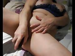 mom's masturbation 21
